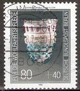 BERL 768 gestempelt