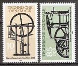 DDR 2957-2958 postfrisch