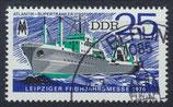 DDR 2120 philat. Stempel