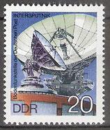 2122 postfrisch (DDR)