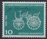 BRD 363 postfrisch