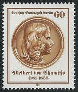 638  postfrisch  (BERL)
