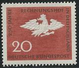 BRD 452   postfrisch