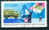 2715 postfrisch (DDR)