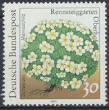 1505 postfrisch (BRD)