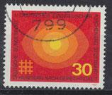 BRD 595 gestempelt (2)