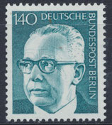 BERL 430 postfrisch