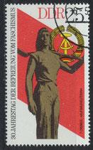 2040  philat. Stempel (DDR)