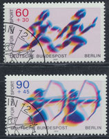 BERL 596-597 gestempelt (1)