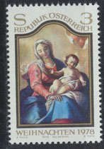 AT 1591 postfrisch