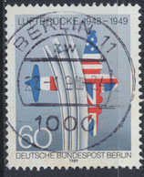 BERL 842 gestempelt