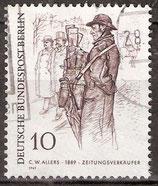 331 gestempelt (BERL)