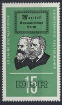 DDR 1175  postfrisch