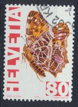 CH 1545 gestempelt