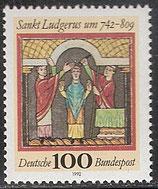 1610 postfrisch (BRD)