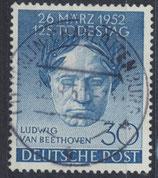 BERL 87 gestempelt