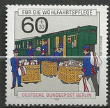 876  postfrisch  (BERL)