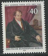 BERL 452  postfrisch