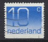 NL 1066DU gestempelt