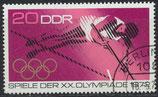 DDR 1755  philat. Stempel