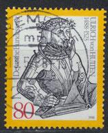 BRD 1364 gestempelt (1)
