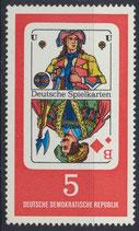 DDR 1298 postfrisch
