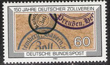1195 postfrisch (BRD)