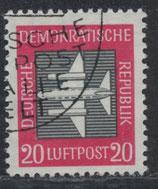 610 philat. Stempel (DDR)