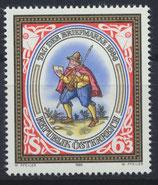 AT 1869 postfrisch