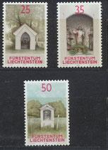 LIE 951-953 postfrisch