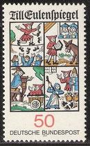922 postfrisch  (BRD)
