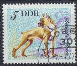 DDR 2155  philat. Stempel