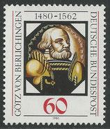 1036  postfrisch  (BRD)