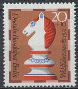 BERL  435 postfrisch
