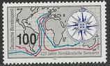 1647 postfrisch  (BRD)