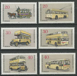 BERL 446-451  postfrisch
