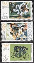 2528-2530 postfrisch (DDR)