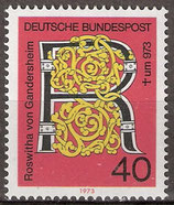 770  postfrisch  (BRD)