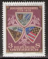 1610 postfrisch (AT)