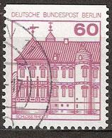 BERL 611 C gestempelt