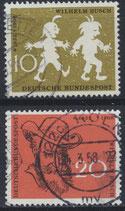 BRD 281-282 gestempelt (2)