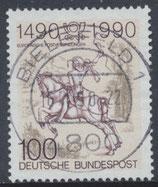 BRD 1445 gestempelt (2)