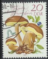 DDR 2554  philat. Stempel