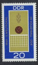 DDR 1493 postfrisch