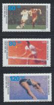 BRD 1353-1355 postfrisch