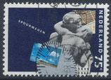 NL 1368 gestempelt