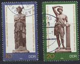DDR 2790-2791  philat. Stempel (1)