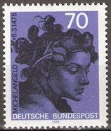 BRD 833 postfrisch