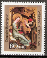 1161  postfrisch  (BRD)