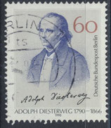 BERL 879 gestempelt